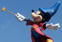 Click for blog posting (Mickey Mouse courtesy of Yahoo.com)