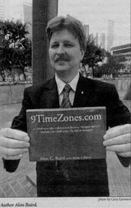 9TimeZones.com book